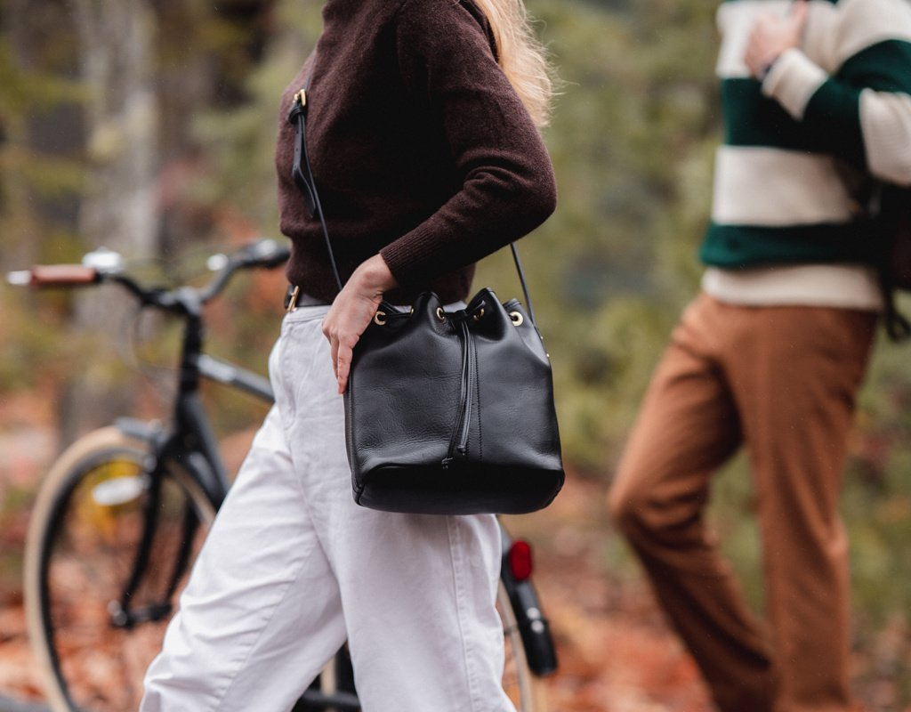 Leather Holiday Gifts For Women