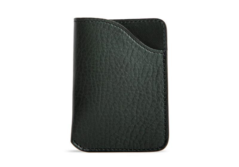 Card Wallet-Green in