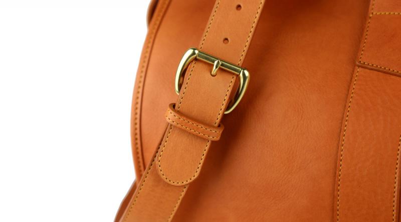 Adjustable Leather Shoulder Strap