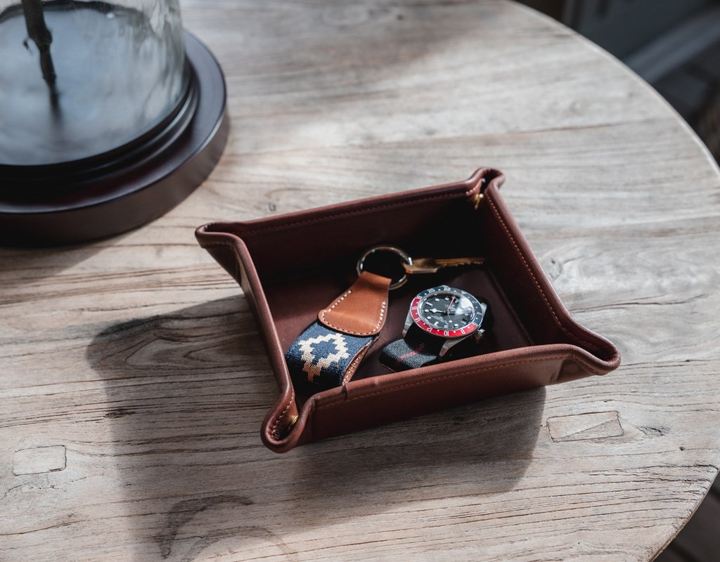 Leather Gifts for Men and Women