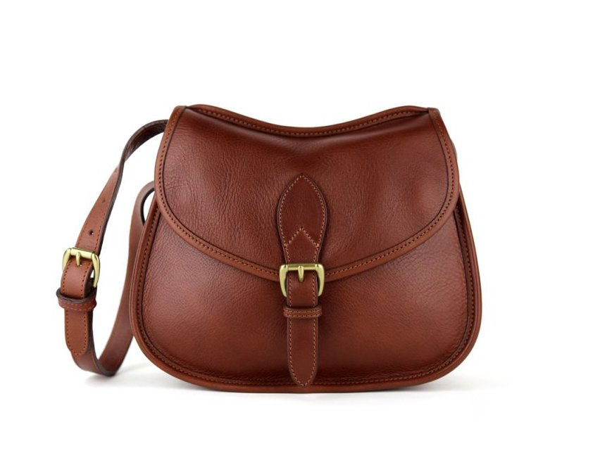 Leather Rider Bags