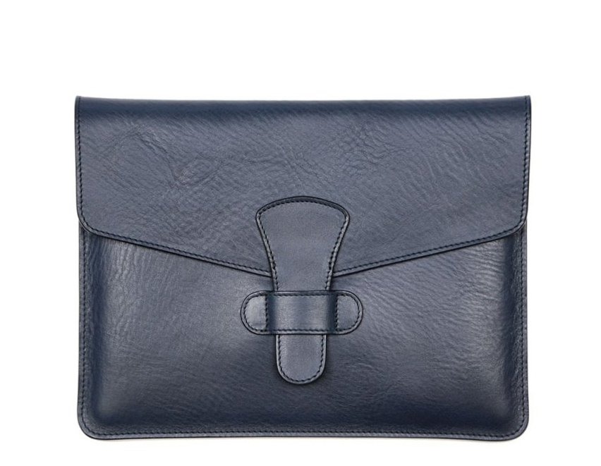 Leather Ipad Case 1