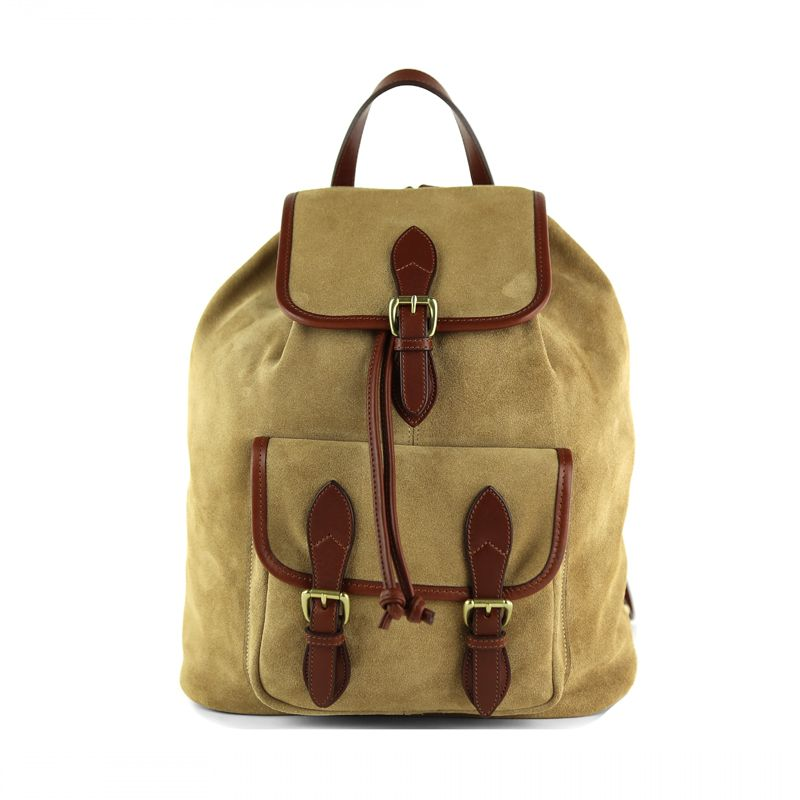 Suede Classic Backpack