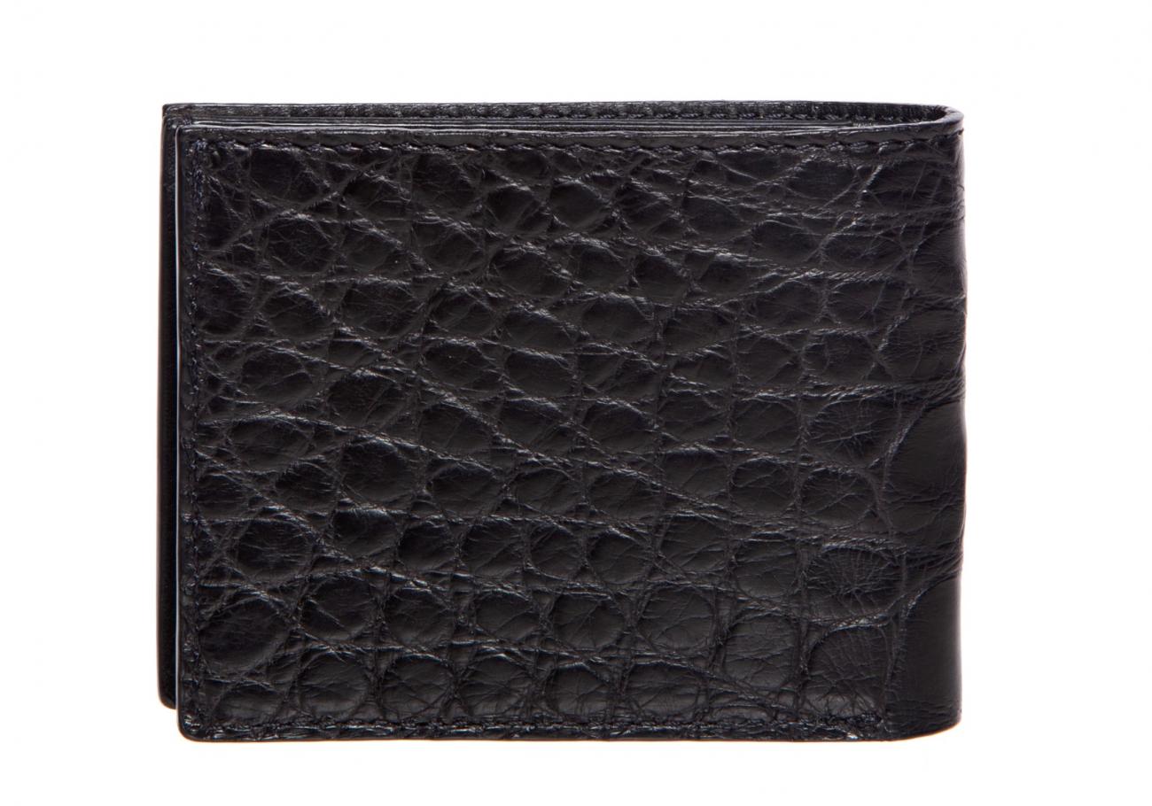 Alligator Slim Wallet3