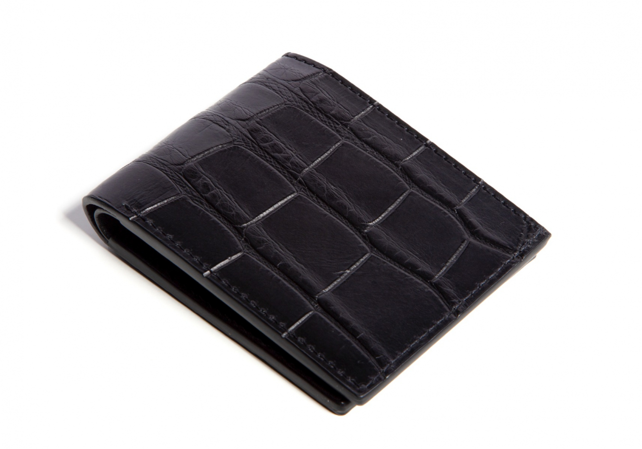 Alligator Slim Wallet7