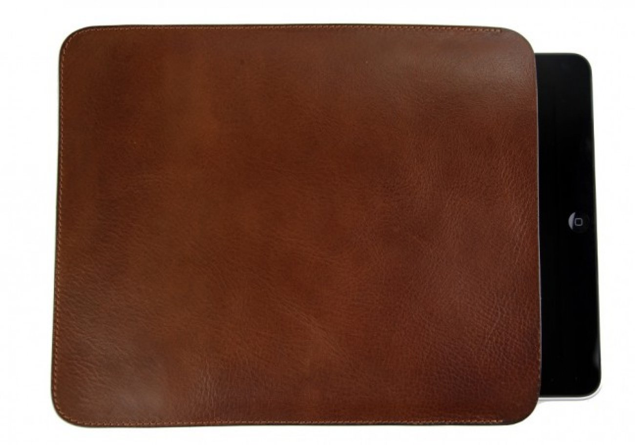 Chestnut Ipad Sleeve