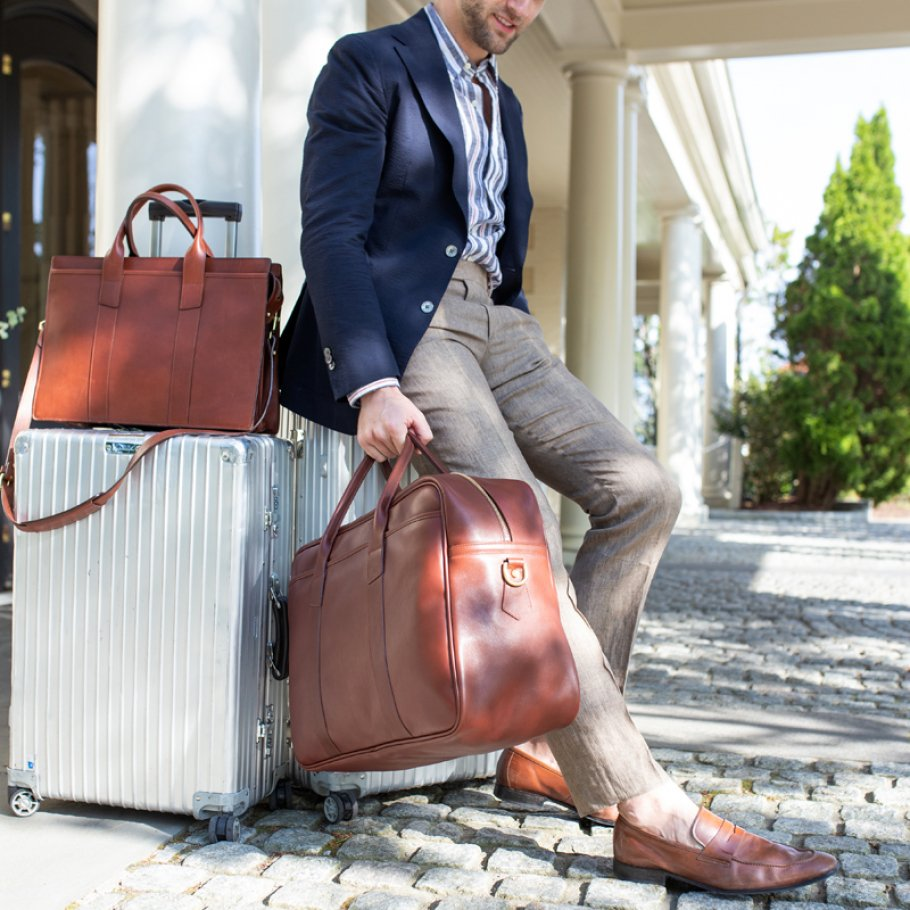 Commuter Duffle Hover 4