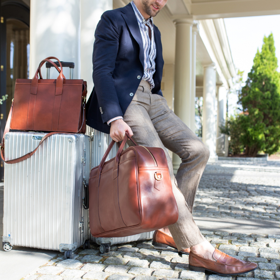 Commuter Duffle Hover 4 1 1