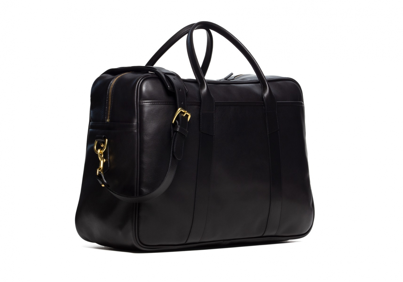 Commuter Duffle Bag Black1 1