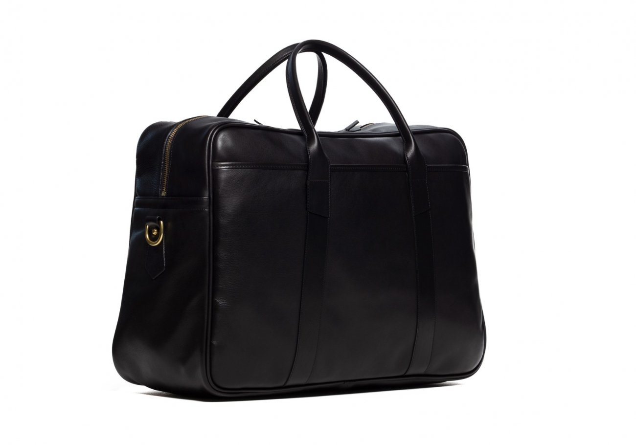 Commuter Duffle Bag Black2 1