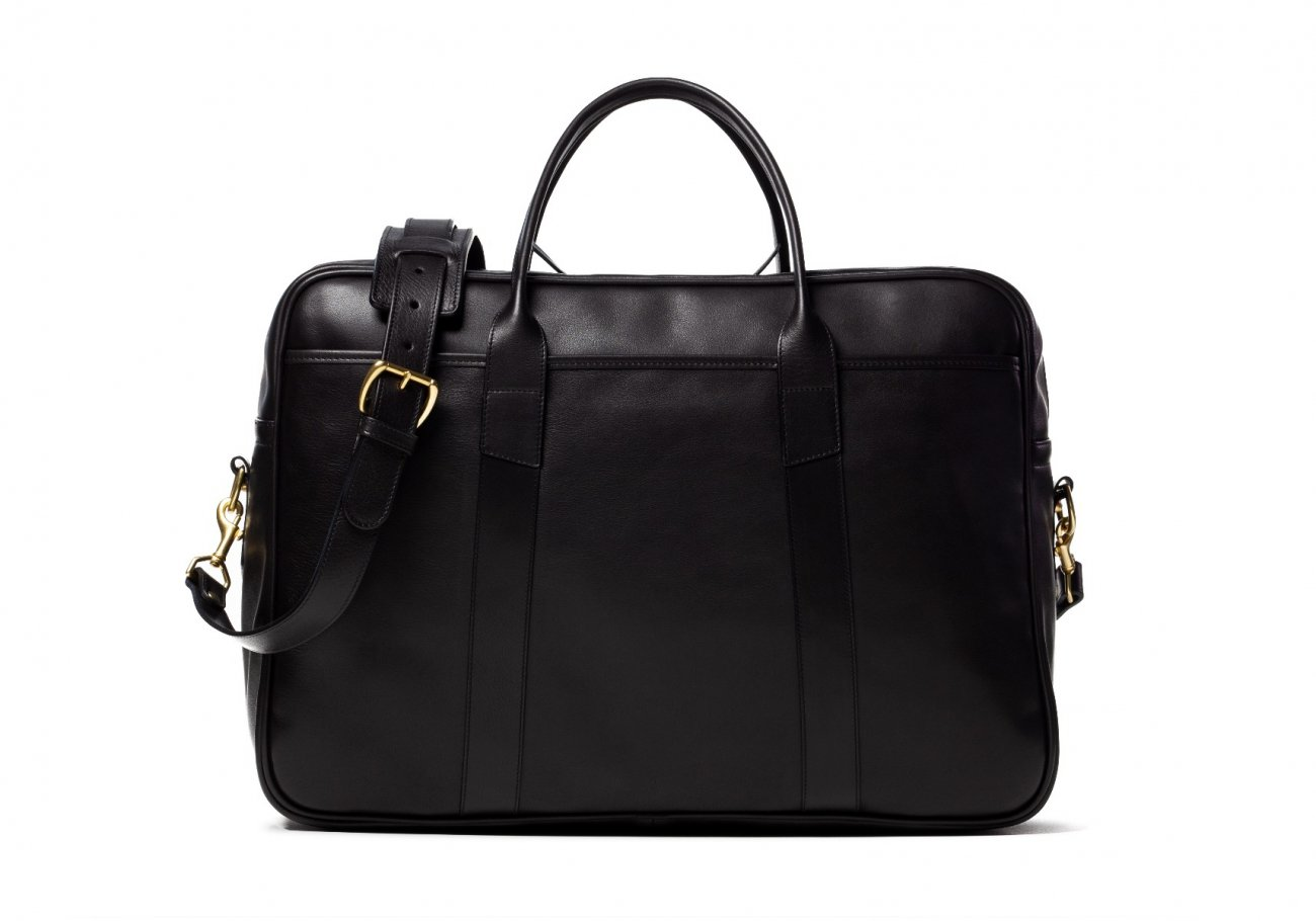 Commuter Duffle Bag Black3 1