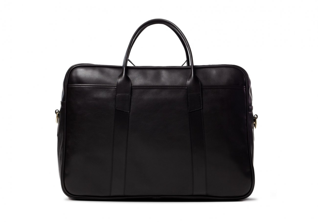 Commuter Duffle Bag Black4 1