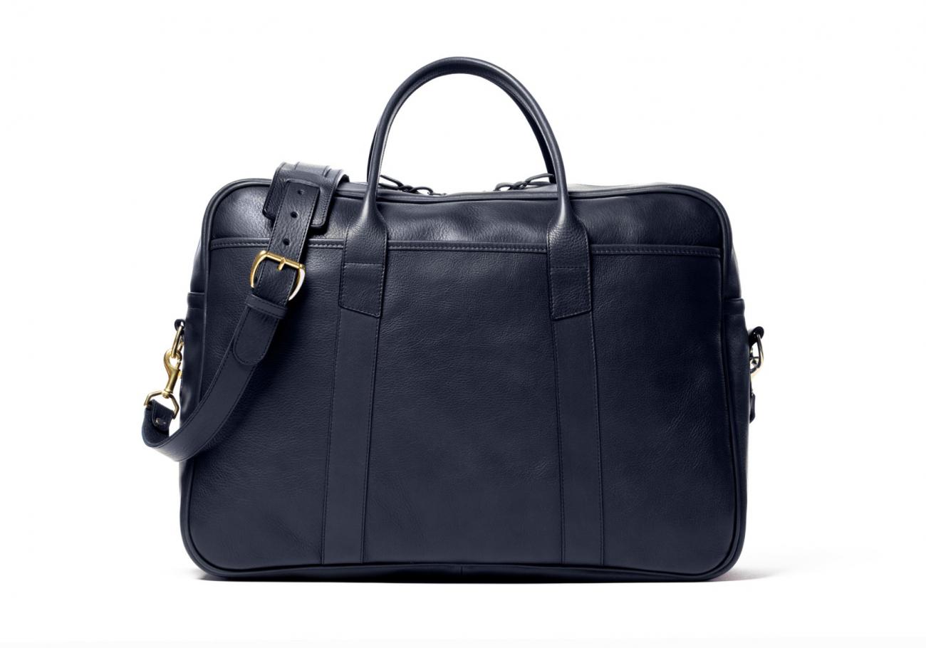 Commuter Duffle Bag Navy4 2