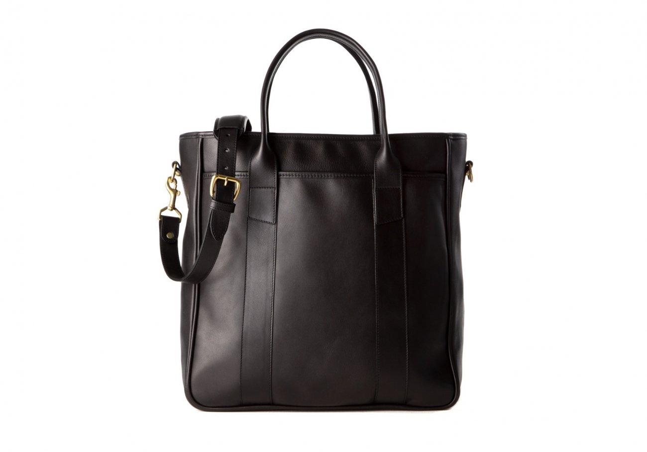Commuter Tote Bag Black5 1 1