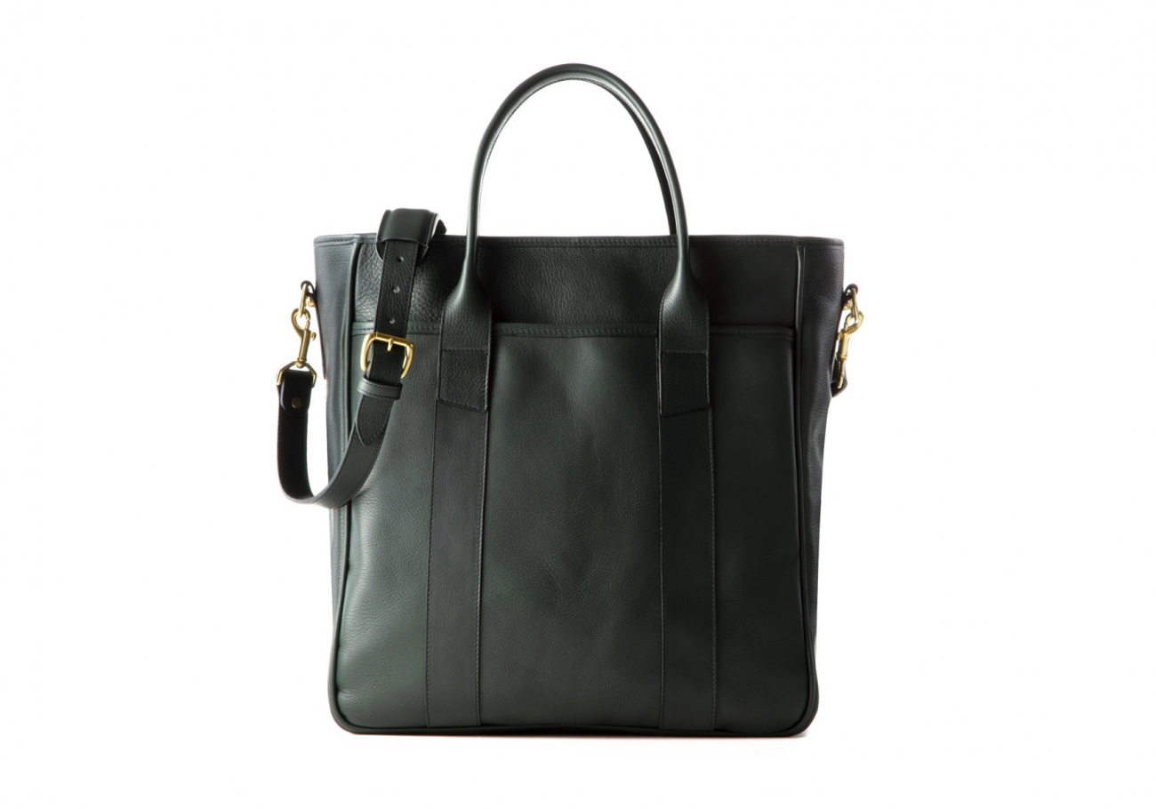 Commuter Tote Bag Green4 1 1