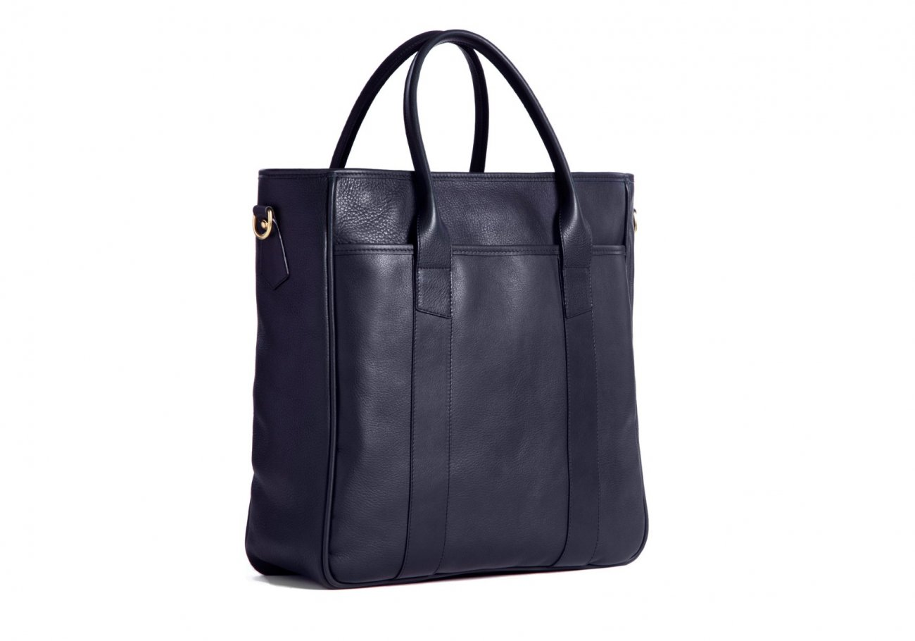 Commuter Tote Bag Navy2 1 1
