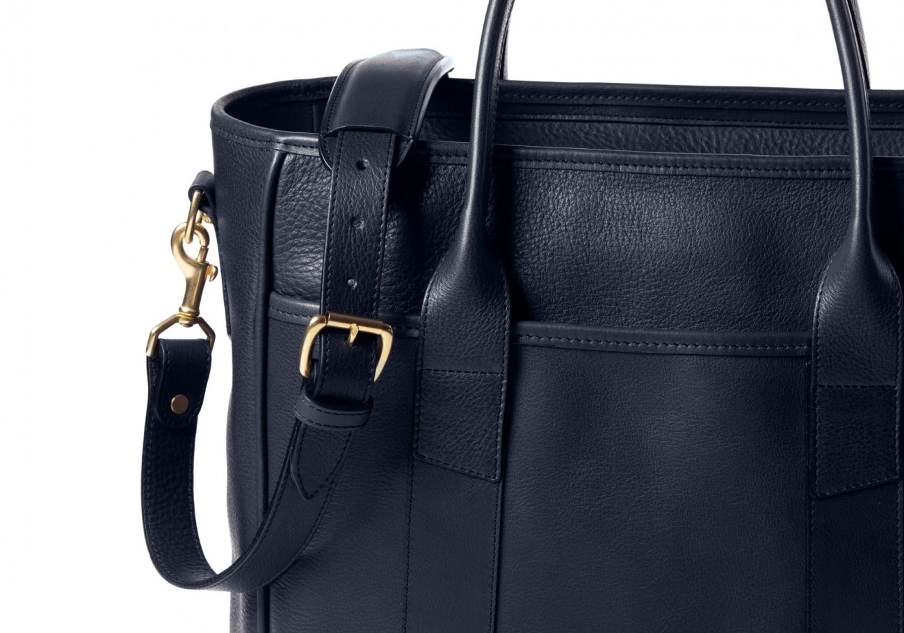 Commuter Tote Bag Navy3 1 1