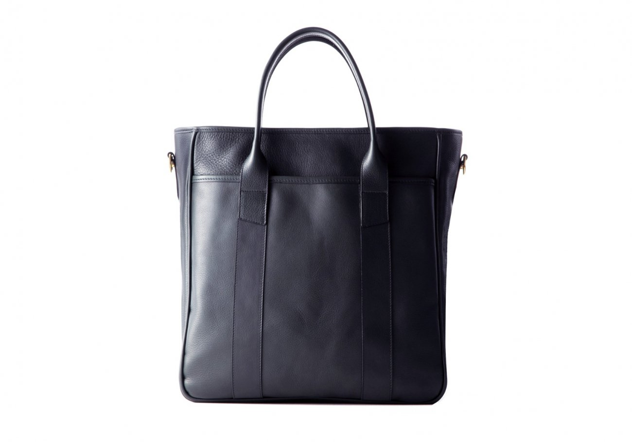 Commuter Tote Bag Navy5 1 1