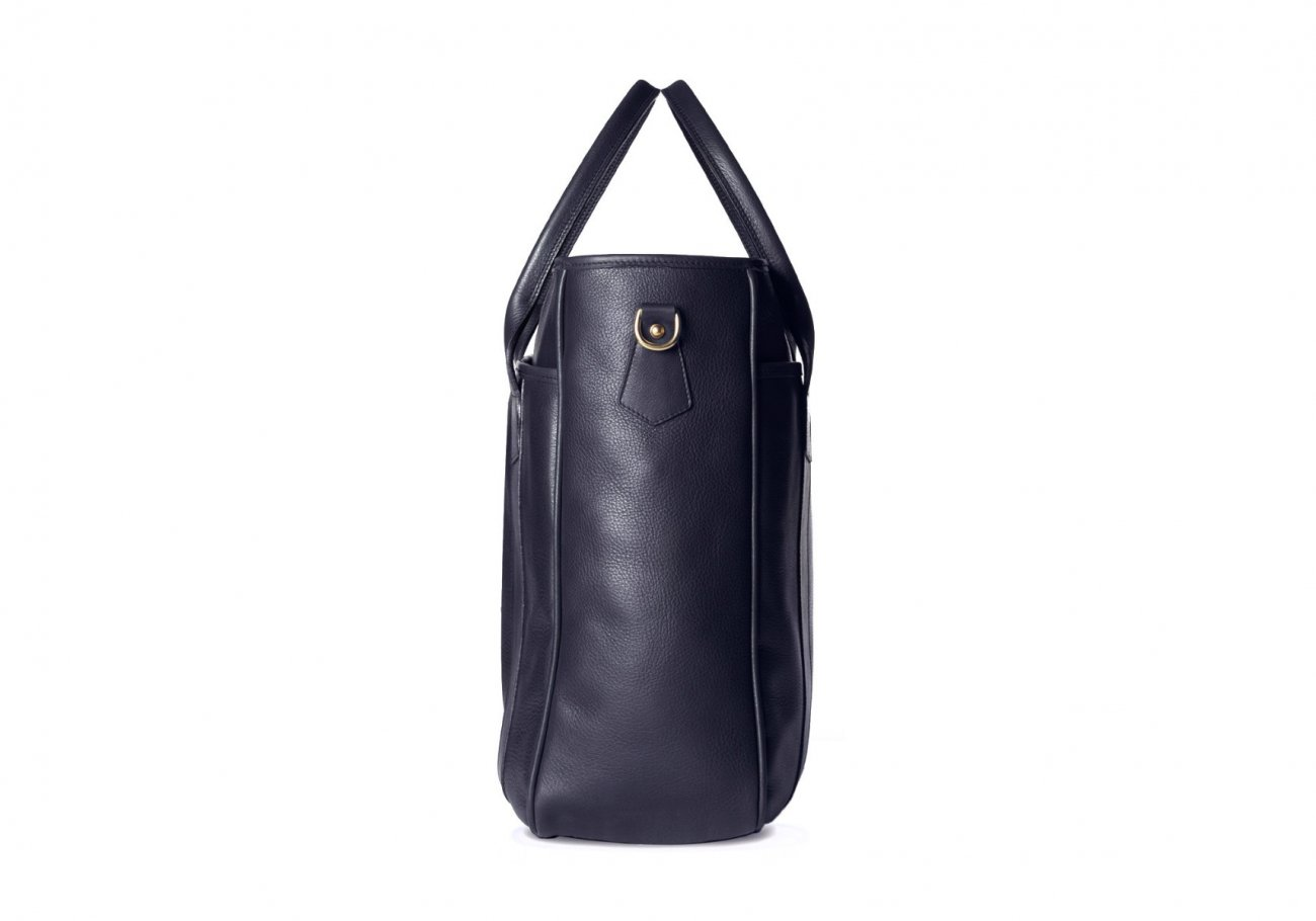 Commuter Tote Bag Navy8 1 1
