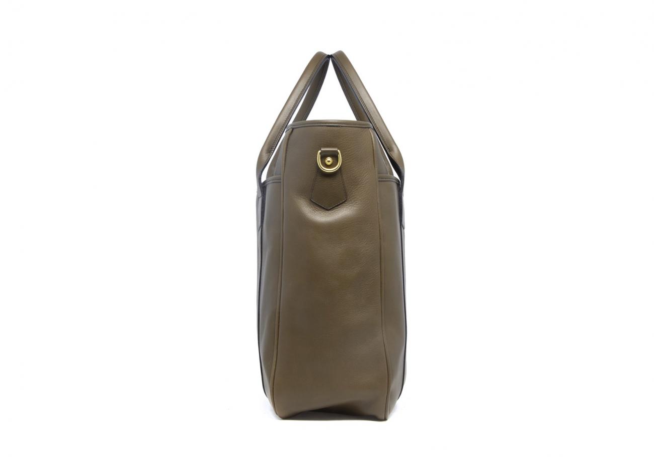 Commuter Tote Bag Olive 8