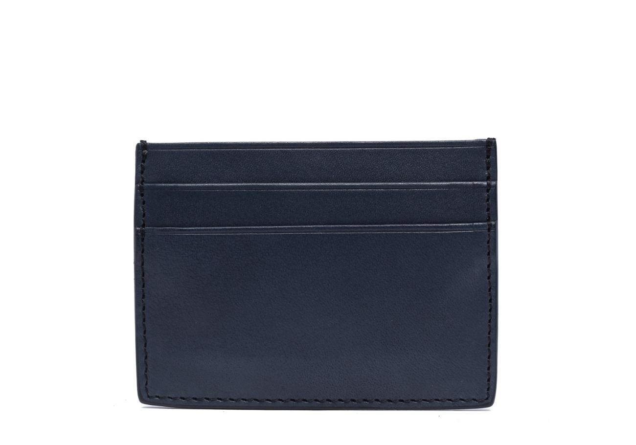 Double Mini Card Wallet 1