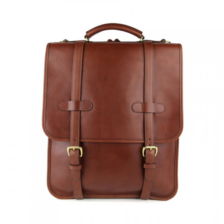 English Backpack