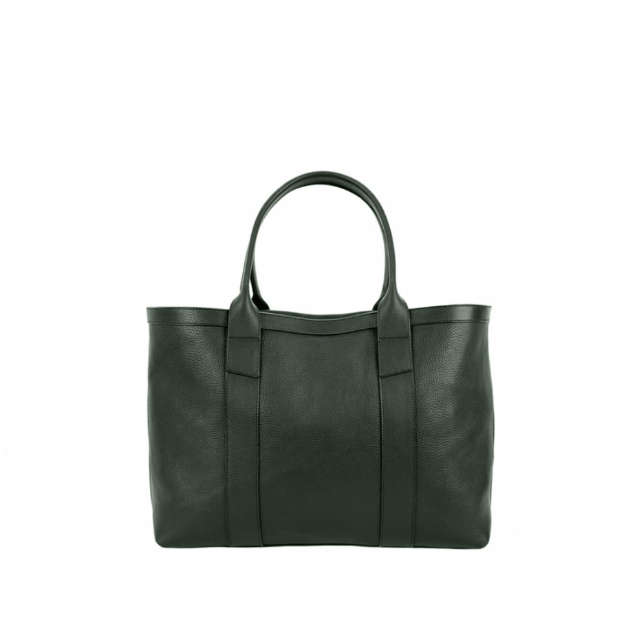 Final Green Small Tote Made In Usa Franclegg 1 2