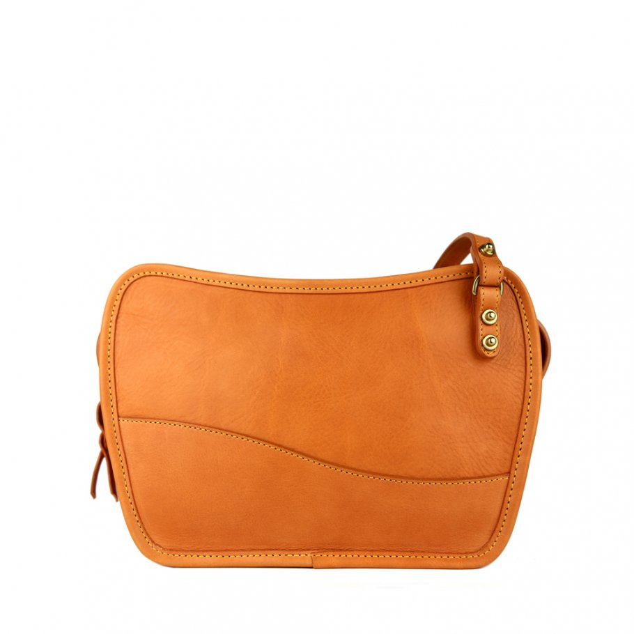 Final Tan Lilly Bag Frank Clegg Made In Usa 1 Raw