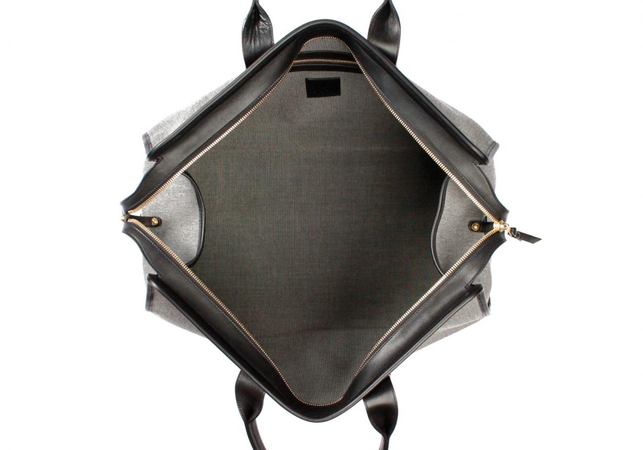 Greystone Sunbrella Sig Duffle E