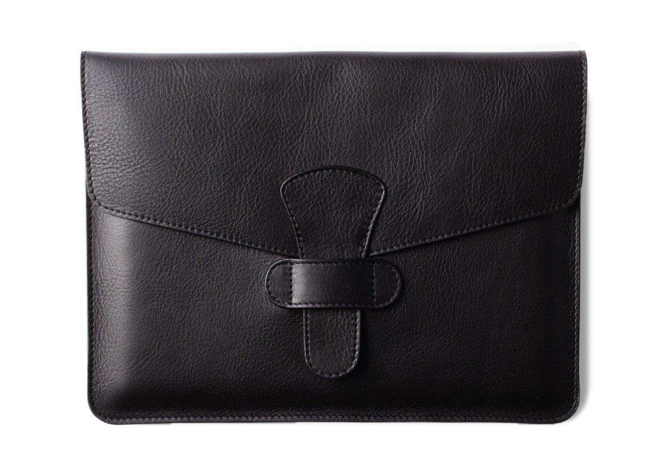 Leather Ipad Case Black 1 1 1