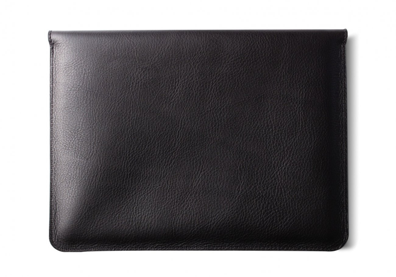 Leather Ipad Case Black 2 1 1
