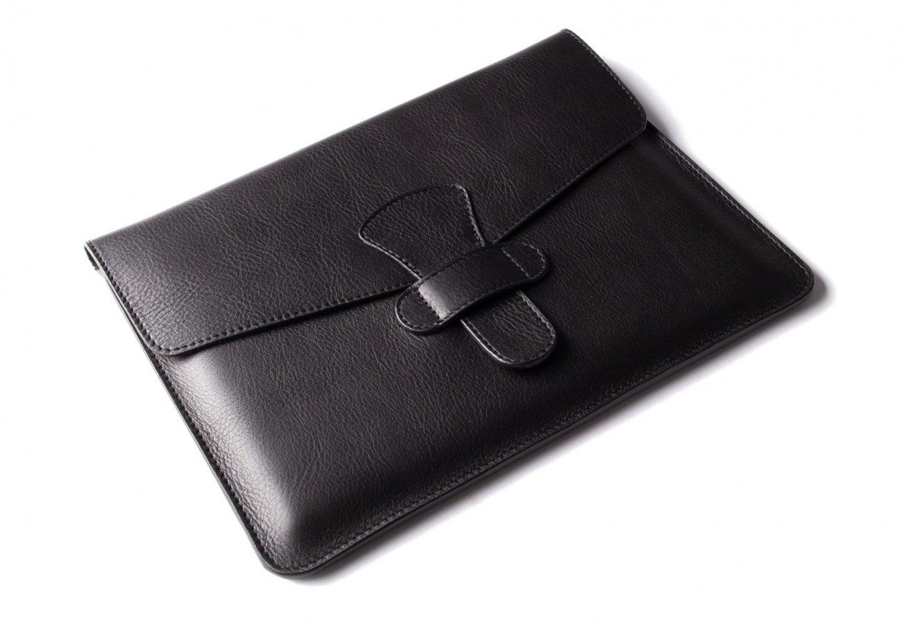 Leather Ipad Case Black 4 1 1