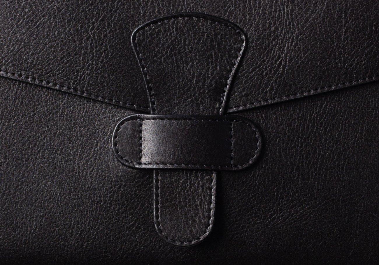 Leather Ipad Case Black 7 1