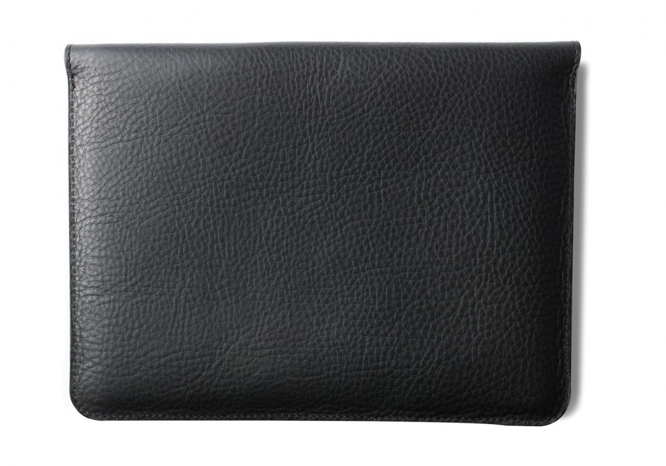 Leather Ipad Case Green 2 1