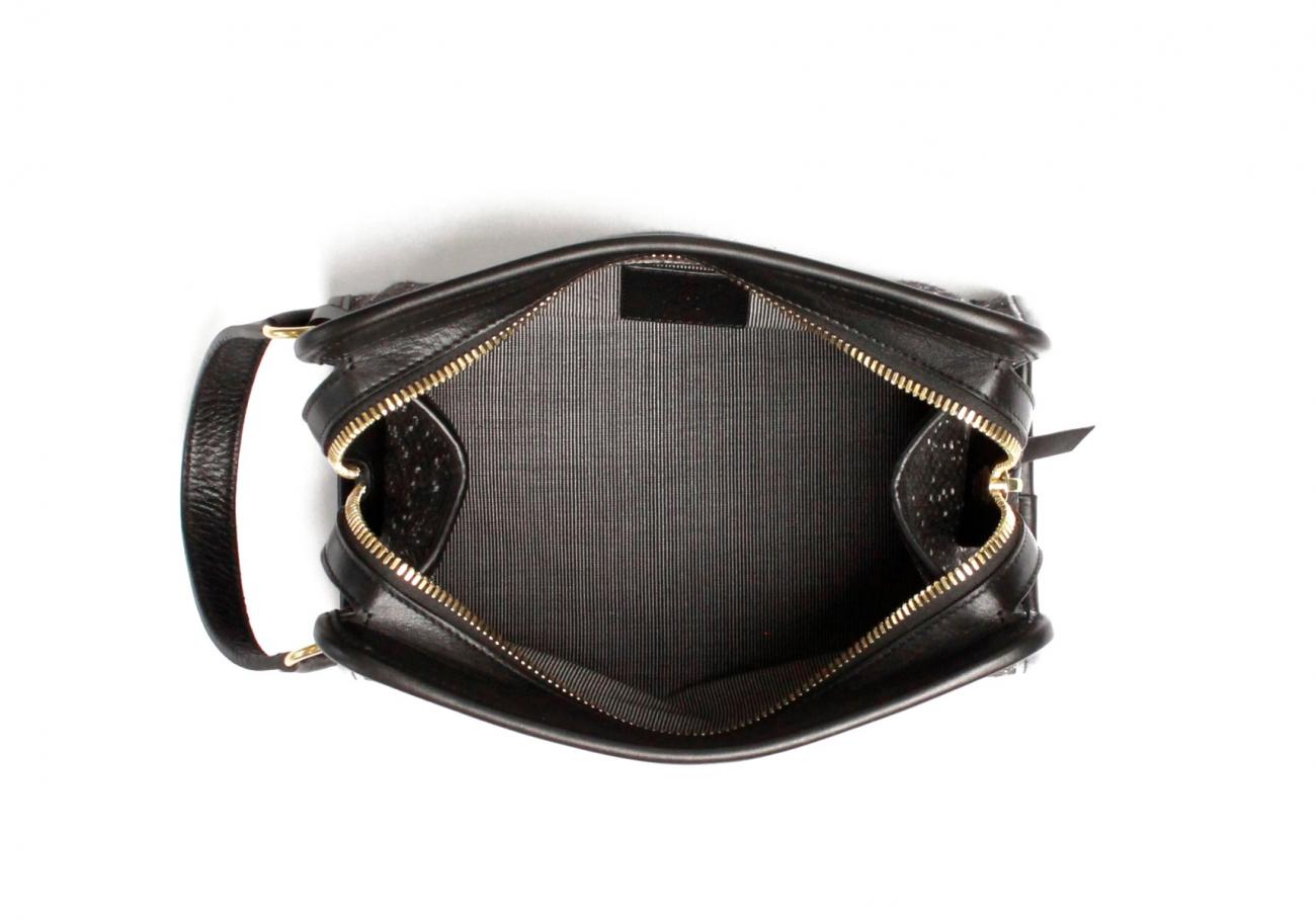 Raven Tweed Sunbrella Lg Travel Kit E