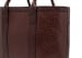 Brown Leather Working Tote Bag Shrunken6 1 1