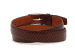 Brown Trezlis Basket Leather Belt4 4 2