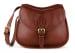 Chestnut Abby Shoulder Bag Frank Clegg Made In Usa 1
