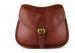 Chestnut Abby Shoulder Bag Frank Clegg Made In Usa 3