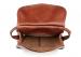 Chestnut Abby Shoulder Bag Frank Clegg Made In Usa 7