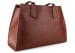 Chestnut Elle Tote Bag Frank Clegg Made In Usa 2