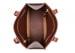 Chestnut Elle Tote Bag Frank Clegg Made In Usa 4