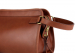 Chestnut Small Belting Leather Travel Kit Frank Clegg Made In Usa 7
