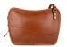 Cognac Lilly Shoulder Bag Frank Clegg Made In Usa 1 1
