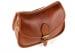 Cognac Abby Shoulder Bag Frank Clegg Made In Usa 6