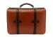 Cognac English Briefcase E