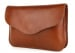 Cognac Maddie Shoulder Bag Frank Clegg Made In Usa 4