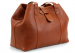 Cognacs Leather Md Handbag Tote Frank Clegg Made In Usa 2