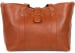 Cognacs Leather Md Handbag Tote Frank Clegg Made In Usa 5 1
