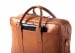 Commuter Briefcase Leather Cognac3